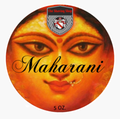 Maharani Shaving Soap