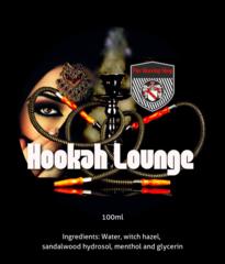 Hookah Lounge Shaving Splash
