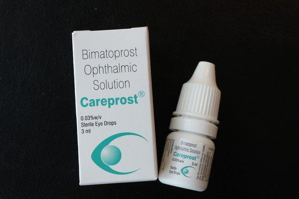 Order careprost online