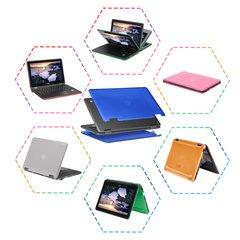 mCover Hard Shell Case for 11.6-inch Lenovo 3189 Flip Screen X360 series Chromebook