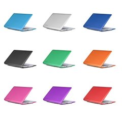 "mCover Hard Shell Case for 13.3"" Toshiba ChromeBook 2 Laptop CB30-B-103 AND CB30-B-104 Series"