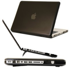 "mCover Hard Shell Case for Macbook Pro 13.3"" ( Model: A1278 with DVD player - Not retina display)"