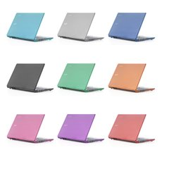 """mCover Hard Shell Case for 11.6"""" Acer C720 / C720P/C740 series Chromebook"""