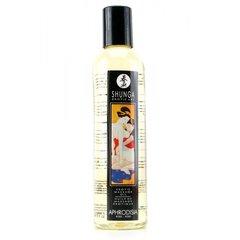 Erotic Massage Oil 8oz/250ml in Aphrodisiac