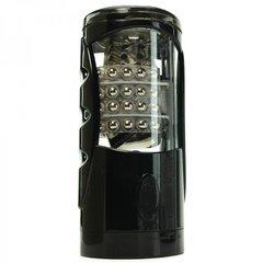 Optimum Power Ultimate Power Stroker in Black