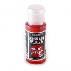 Spanish Fly Sex Liquid 1oz in Hot Cherry