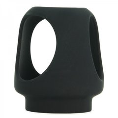 Strap Cap Silicone Wand Harness