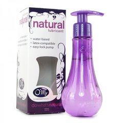 Natural Lubricant 4oz/120ml