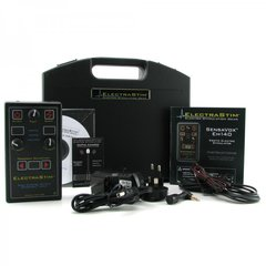 SensaVox EM140 with Universal Adapter
