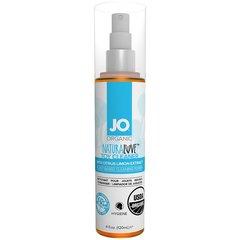 Naturalove Organic Citrus Toy Cleaner Spray in 4oz/120mL