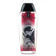 Toko Aroma Flavored Lubricant 5.5oz/163ml in Strawberries