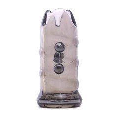 Apollo Premium Girth Enhancer in Smoke