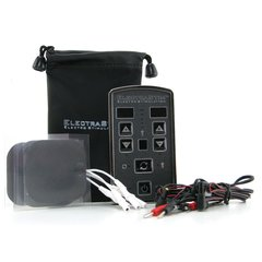 Flick Duo Electro-Sex Stimulator