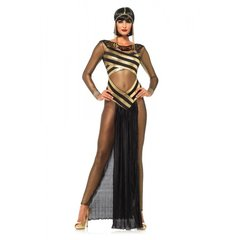 Goddess Isis Costume Set in M