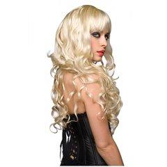 Missy Wig in Platinum Blonde