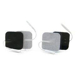 Zeus Electrosex Electrodes 4 Pack