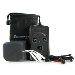 Flick Single Channel Electro-Sex Stimulator