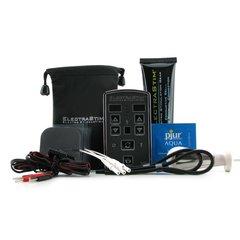 Flick Duo Electro-Sex Stimulator Multi-Pack