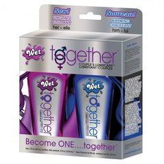 Together Couple's Lubricant 2oz/59ml