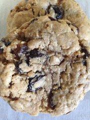 GF Oatmeal Raisin 1 dozen