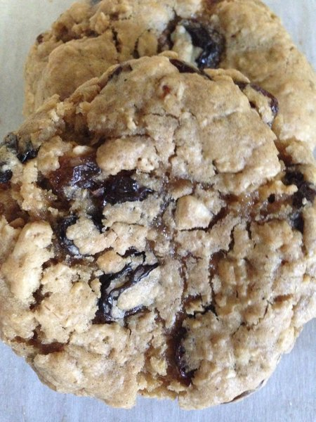 Oatmeal Raisin 3 Dozen