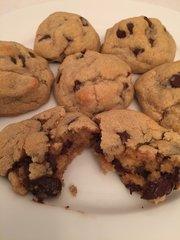 Gluten Free Chocolate Chip Cookie 2 dozen