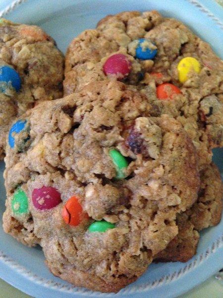 Monster Cookie 2 Dozen