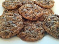 Oatmeal Chocolate Walnut 1 dozen