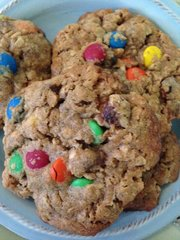 Monster Cookie 2 Dozen