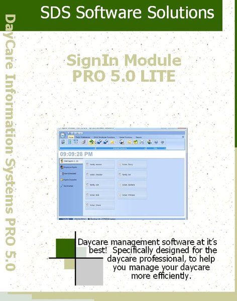 SignIn Module PRO 5.0 LITE (Add-on product)