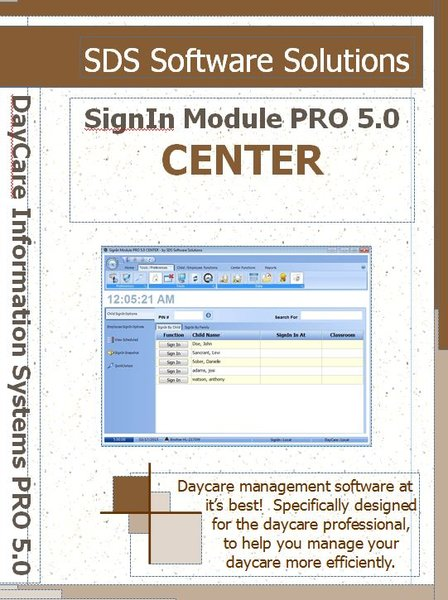 SignIn Module PRO 5.0 CENTER (Add-on product)
