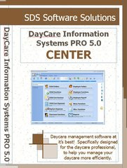 DayCare Information Systems PRO 5.0 CENTER