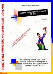Auction Information Systems PRO