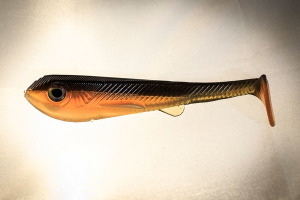"""7"""" Punisher in Carp Color"""