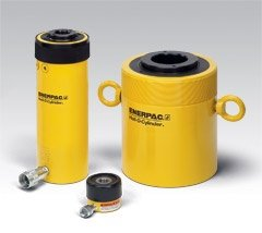 ENERPAC RCH SERIES HOLLOW CYLINDERS