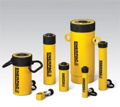ENERPAC RC SERIES SINGLE ACTING CYLINDERS