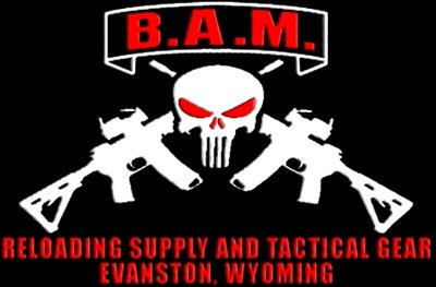 B.A.M. Reloading and Supply