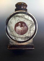 Custom Urn with Photo