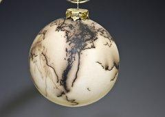 Medium Christmas Bulb