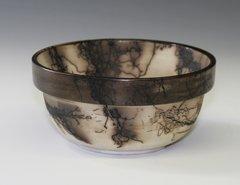 Medium Cast Bowl