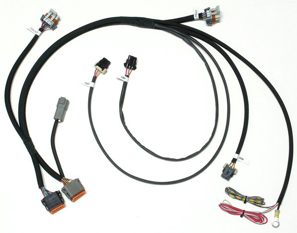 daytona sensors smartspark ls1  ls6 wiring harness
