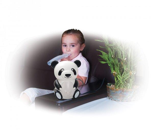 Pediatric Panda Nebulizer Compressor - 18090-pb