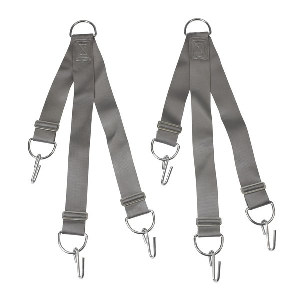 Straps for Patient Slings - 13232