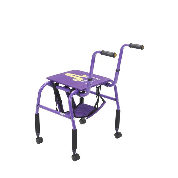 Wenzelite Crawl About Small Rehab Crawl Trainer - cab 2000