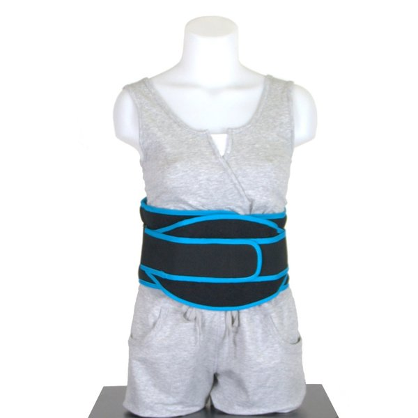 VerteWrap Low Profile Back Brace - 627l