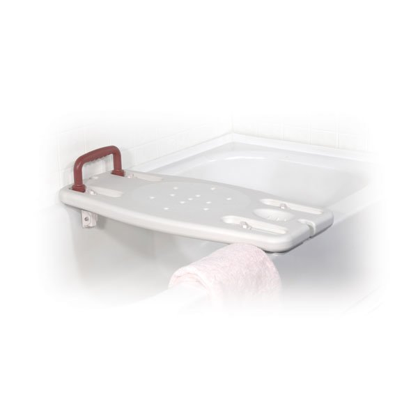 Portable Shower Bench - 12023