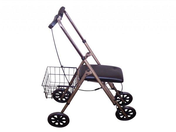 Basket for Drive Medical 780 Knee Walkers - 780 basket