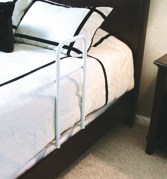 Home Bed Assist Rail and Bed Board Combo - 15062