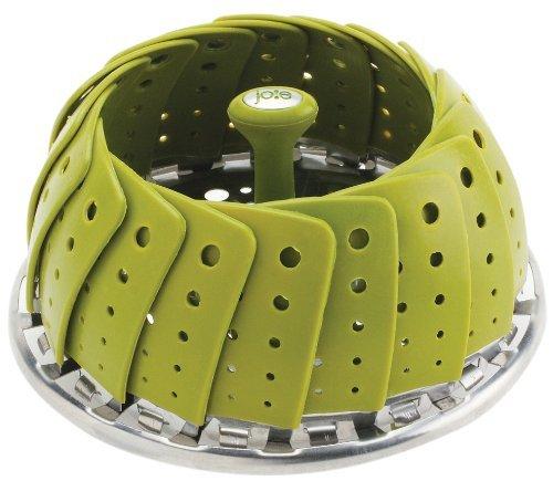 Collapsible Vegetable Steamer Basket