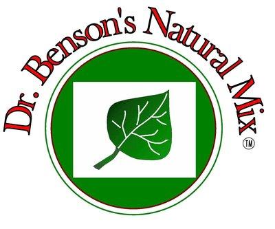 Dr. Benson's Natural Mix